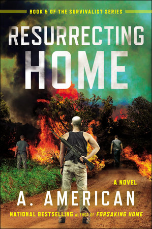 Resurrecting Home by A. American