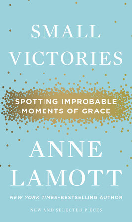 Small Victories by Anne Lamott