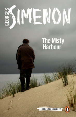 The Misty Harbour by Georges Simenon