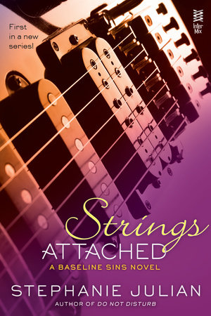 Strings Attached by Stephanie Julian