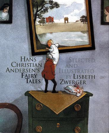 Hans Christian Andersen's Fairytales by Hans Christian Andersen