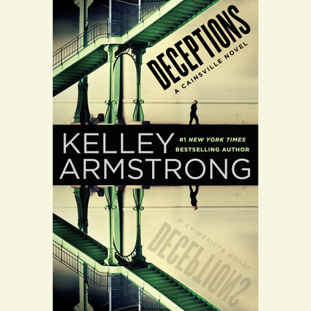 Deceptions by Kelley Armstrong