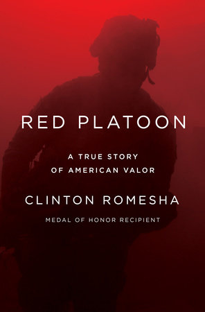 Red Platoon by Clinton Romesha