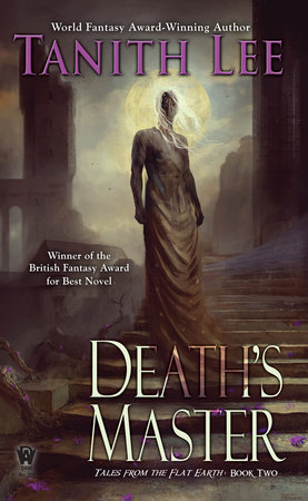 Death's Master by Tanith Lee