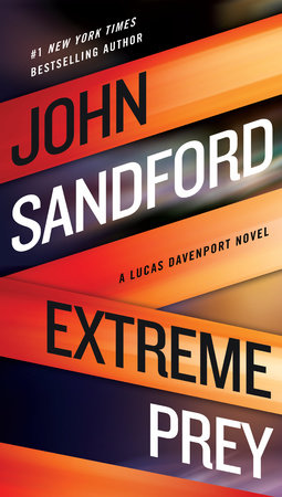 Extreme Prey by John Sandford