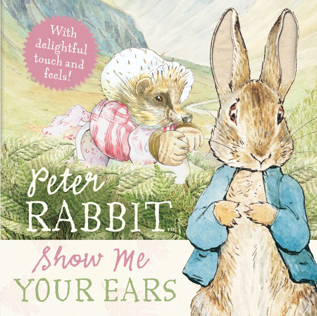 Show Me Your Ears by Beatrix Potter