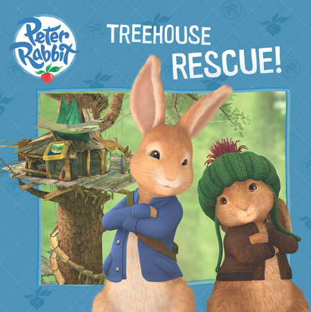 Treehouse Rescue! by Beatrix Potter