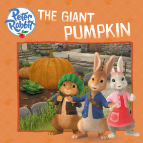 The Giant Pumpkin