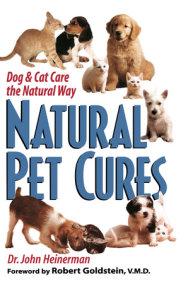 Natural Pet Cures
