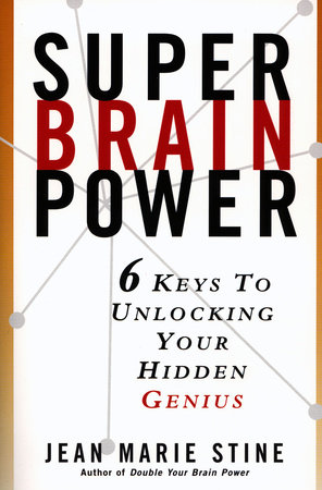 Super Brain Power by Jean Marie Stine