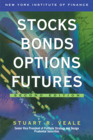 Stocks, Bonds, Options, Futures 2nd Edition