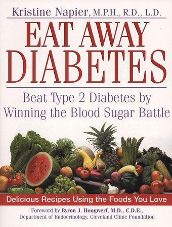 Eat Away Diabetes by Kristine Napier