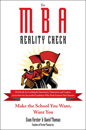 The MBA Reality Check by Evan Forster and David St. John Thomas