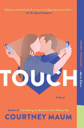 Touch by Courtney Maum