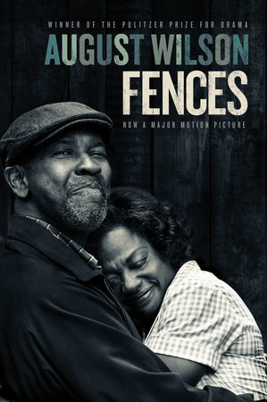 Fences Book Cover Picture