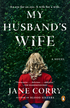 My Husband's Wife by Jane Corry