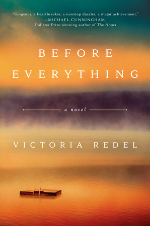 The cover of the book Before Everything