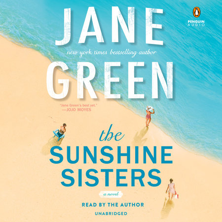 The Sunshine Sisters by Jane Green