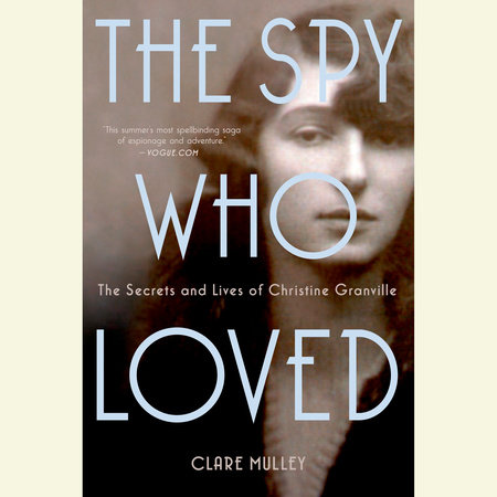 The Spy Who Loved