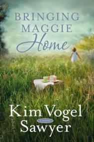 Bringing Maggie Home