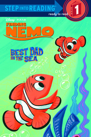 Best Dad In the Sea (Disney/Pixar Finding Nemo) by RH Disney