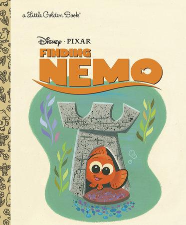 Finding Nemo by RH Disney