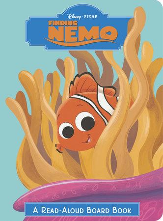 Finding Nemo (Disney/Pixar Finding Nemo) by RH Disney