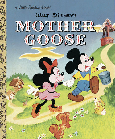 Mother Goose (Disney Classic)