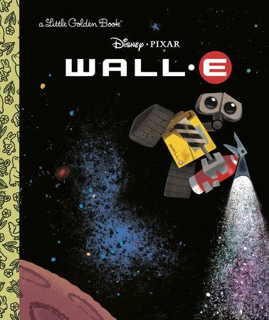 WALL-E (Disney/Pixar WALL-E)