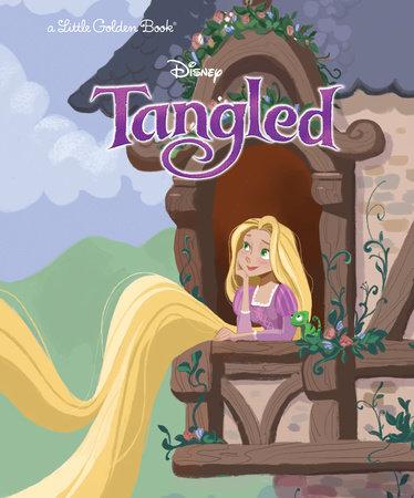 Tangled (Disney Tangled) by Ben Smiley