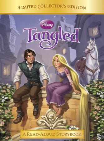 Tangled (Disney Tangled) by Christine Peymani