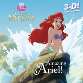 Amazing Ariel! (Disney Princess)