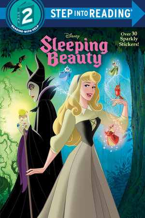 Sleeping Beauty Step into Reading (Disney Princess) by Mary Man-Kong