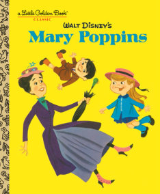 Walt Disney's Mary Poppins (Disney Classics)