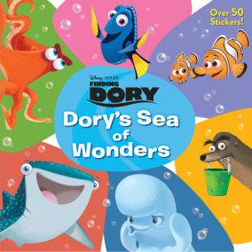 Dory's Sea of Wonders (Disney/Pixar Finding Dory)
