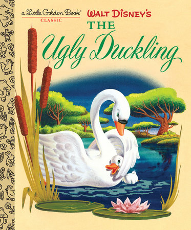 Walt Disney's The Ugly Duckling (Disney Classic: The Ugly Duckling)