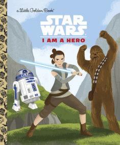 I Am a Hero (Star Wars)