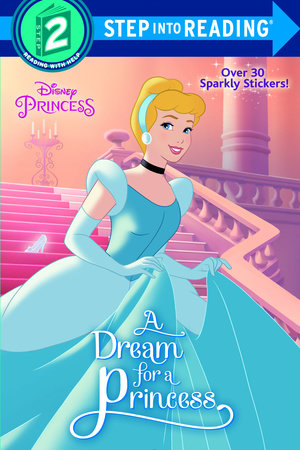 A Dream for a Princess (Disney Princess)