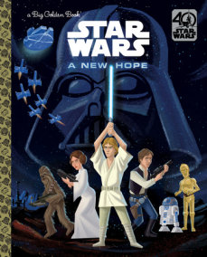A New Hope (Star Wars)