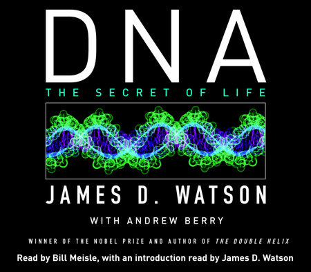 DNA by James Watson