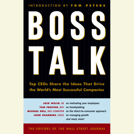 Boss Talk by