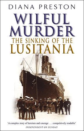 Lusitania by Diana Preston