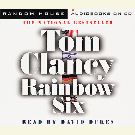 Rainbow Six by Tom Clancy