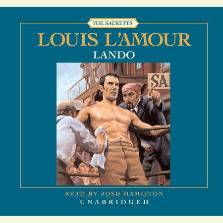 Lando by Louis L'Amour
