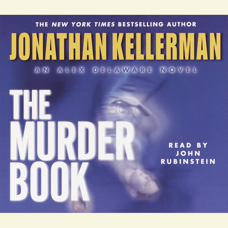 The Murder Book by Jonathan Kellerman