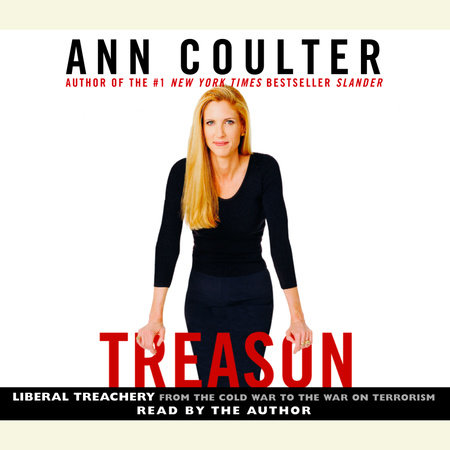 Treason by Ann Coulter