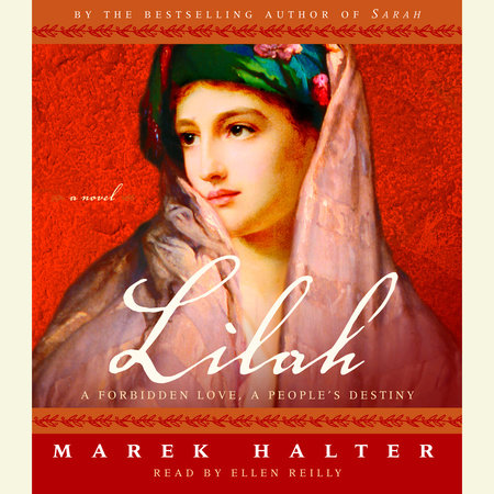 Lilah by Marek Halter