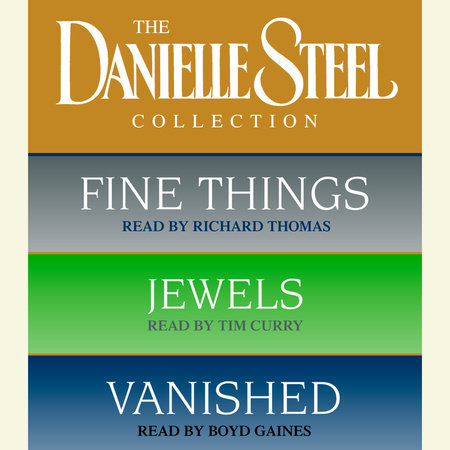 Danielle Steel Value Collection by Danielle Steel