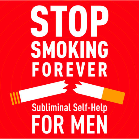 Stop Smoking - For Men by Audio Activation