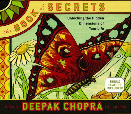 The Book of Secrets by Deepak Chopra